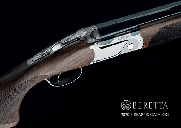 cover_Beretta-Firearms-catalog-2020_1st-edition-1